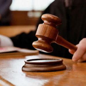 Сина заступника Гриневич віддали під суд