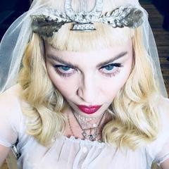 59-річна Мадонна оголосила, що виходить заміж (фото)