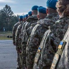 Полторак назвав країну, де Україна готова серйозно збільшити кількість своїх військових