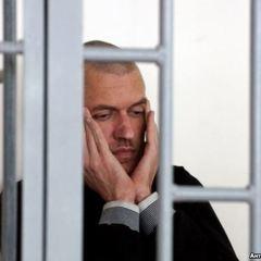 Український політв'язень Клих оголосив голодування - Геращенко
