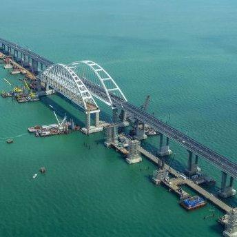 У Порошенка пояснили, з якою метою Росія збудувала Кримський міст