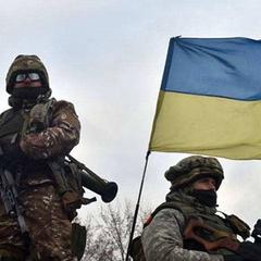 ООС: Бойовики намагались посунути ЗСУ на Луганщині та зазнали втрат