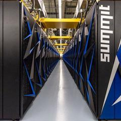 У США заявили про створення найпотужнішого в світі суперкомп
