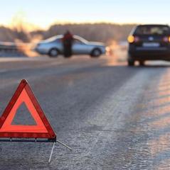 Під Львовом п'яний поліцейський влаштував смертельну ДТП