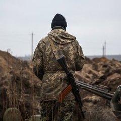 Шпигуна окупантів впіймали на Донбасі