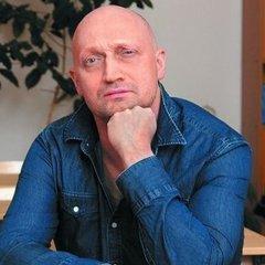 Російський актор Гоша Куценко потрапив у базу «Миротворця»