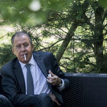 Лавров про Росію і G7: Ми ні в кого ніколи не просилися назад