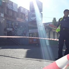 У нічному клубі Сум підірвали гранату: багато постраждалих