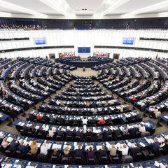 Депутати Європарламенту закликали українських політиків 17 червня взяти участь у Марші рівності в Києві