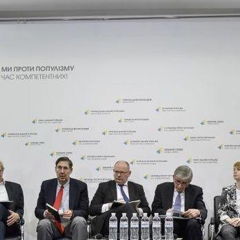 В Atlantic Council заявили, що Україна втратила 0 млрд через анексію Криму і війну на Донбасі