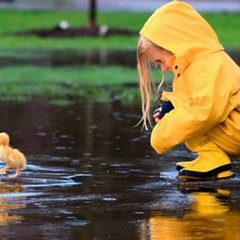 В Україну йде потужний циклон з грозами
