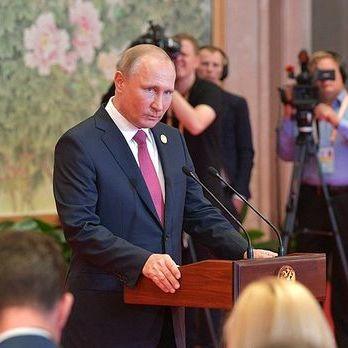 Путін про комюніке саміту G7: Треба припинити всю цю творчу балаканину