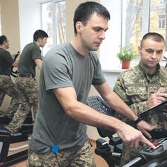 Болгарія запустила дворічну програму реабілітації поранених українських бійців
