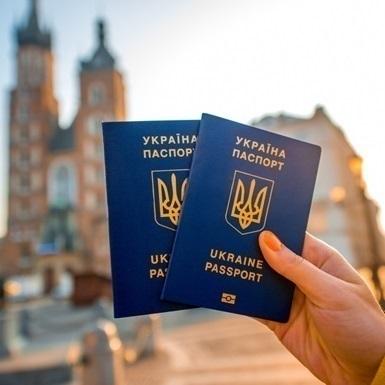 Рік «безвізу»: стало відомо, скільки українців перетнули кордон з ЄС за цей час