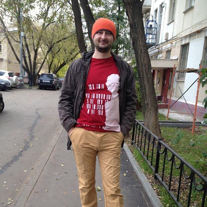 Бабченко розповів, куди подів гроші, що збиралися на його «поховання»