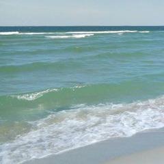 На Одещині хвиля змила у море 11-річного хлопчика