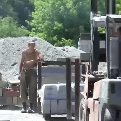 У Дніпрі солдатів-строковиків «віддали в оренду» приватному підприємцю (відео)