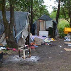 Різня у таборі ромів у Львові: нападники зробили зізнання