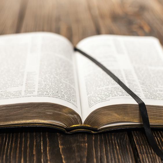 У Києві відбудеться цілодобовий марафон з читання Біблії