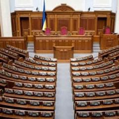 Менше, ніж половина: стало відомо, скільки депутатів відвідали всі засідання Ради в червні