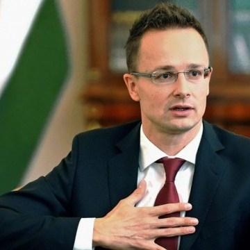 Угорщина блокуватиме будь-яке рішення саміту Україна-Грузія-НАТО