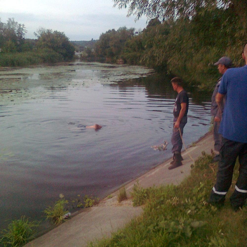 На Київщині два 7-річних хлопчика потонули в річці