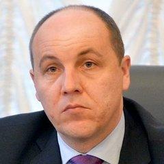 Парубій розповів, про що він домовлявся із сепаратистами у Луганську в 2014 році