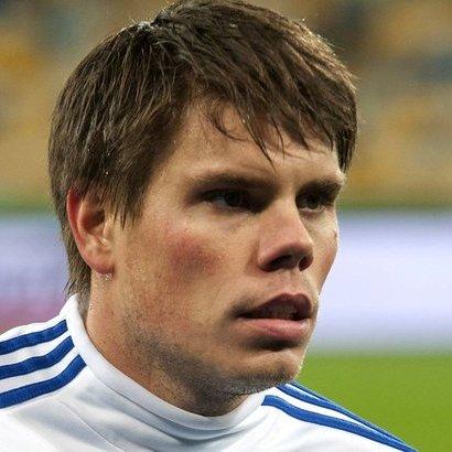 Вукоєвич відрахований з делегації збірної Хорватії за вигук  «Слава Україні»