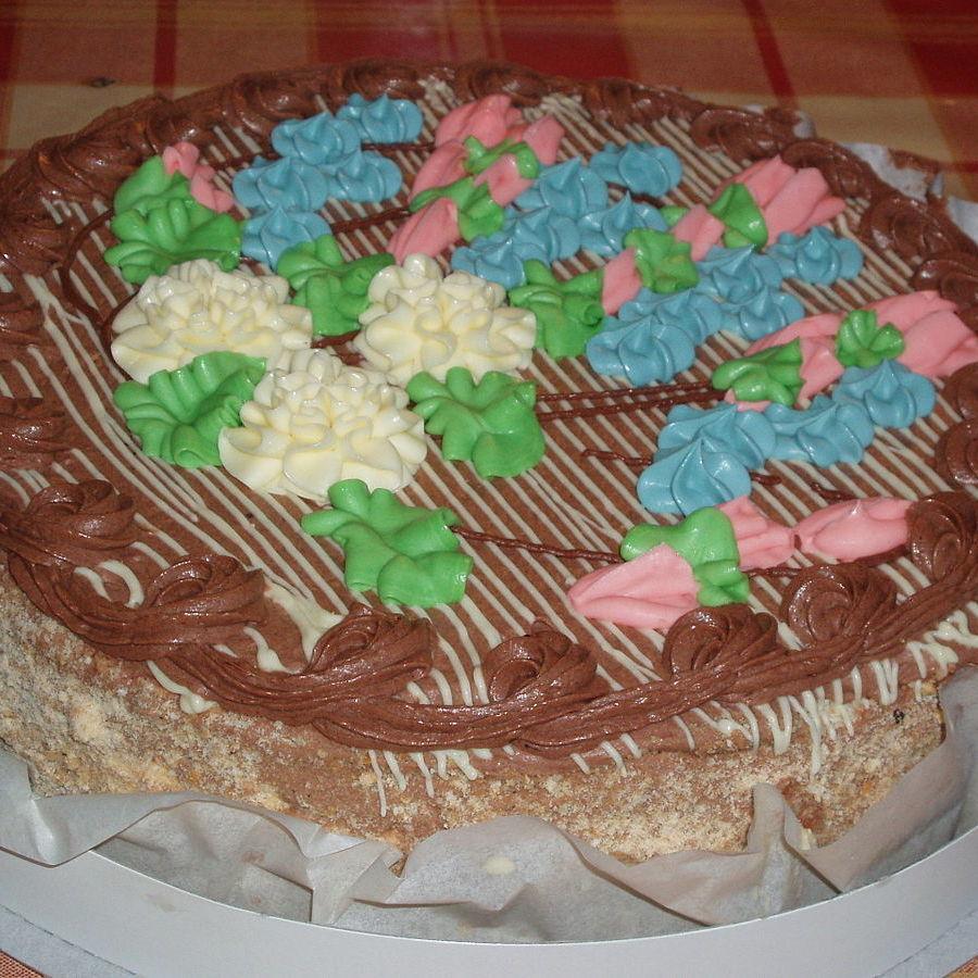 Президент Roshen: Не знаю, як можна їсти «Київський торт»