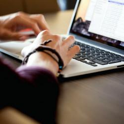 МОН радить вступникам перевірити дані е-кабінетів