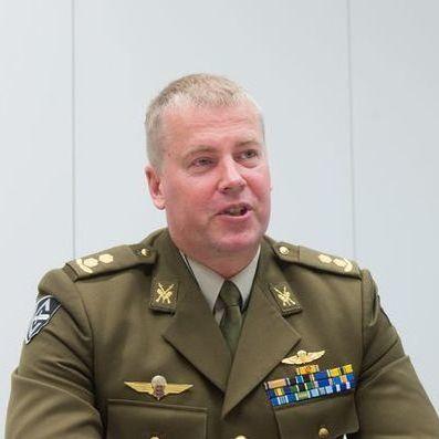 Росіяни можуть дійти до Таллінна за два дні, але тут вони й помруть - командувач ССО Естонії
