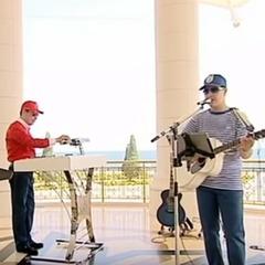 Президент Туркменістану прочитав реп разом із онуком (відео)