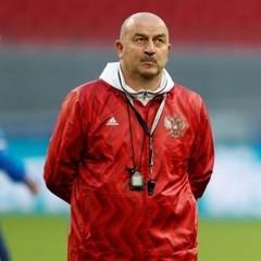 Тренер збірної Росії: Шевченко допоміг нам порадою перед грою з Саудівською Аравією