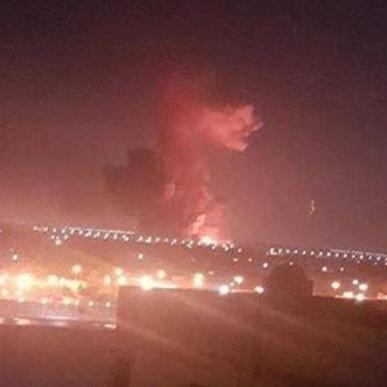 Біля аеропорту Каїра стався вибух