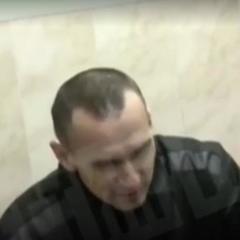 Сенцов в ув'язненні: з'явилися перші за два роки кадри з колонії (відео)
