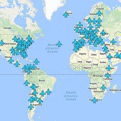Збережіть собі: всі паролі до Wi-Fi у всіх аеропортах світу