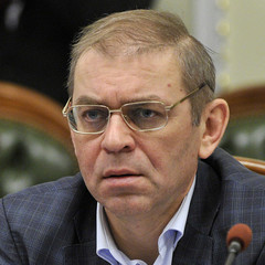 Пашинський казав мені, що я ніхто, а його статки становлять 10% ВВП України,  -  глава секретаріату комітету ВР