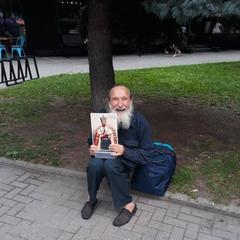 У Рівному росіянин із портретом Миколи II чекав на російські танки (відео)