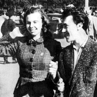 Померла перша дружина Володимира Висоцького