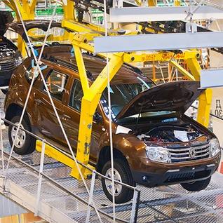 У Renault підтвердили наміри випускати авто в Україні