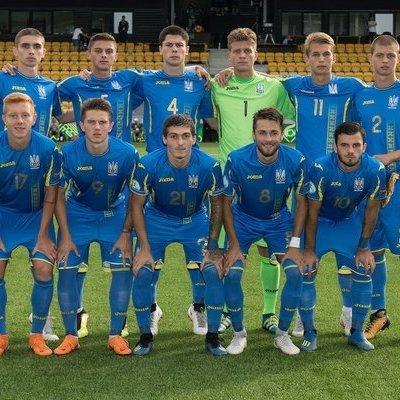 Євро-2018: українська збірна гратиме у півфіналі