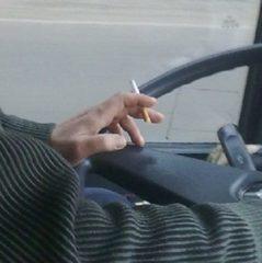 На Київщині водій маршрутки побив поліцейського за зауваження