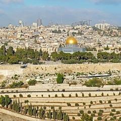 Молдова думає над перенесенням свого посольства до Єрусалима