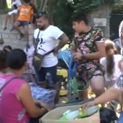 Італія: поліція виселила ромів з табору у Римі попри рішення Європейського суду