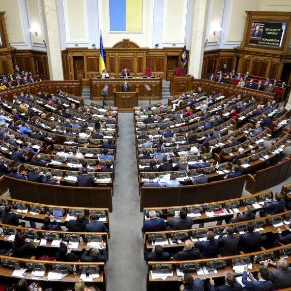 Лідери трьох фракцій ігнорують роботу в комітетах Ради