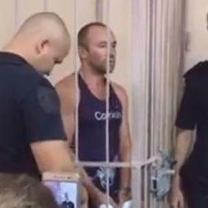 Підозрюваного в нападі на Гандзюк узяли під варту