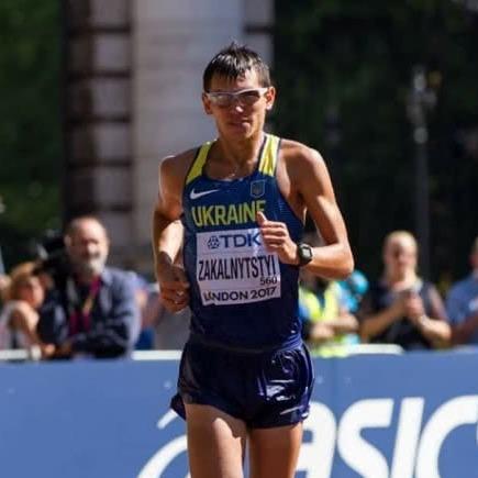 Українець виборов золото на чемпіонаті Європи
