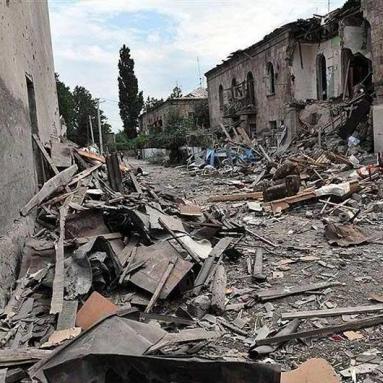 «Росіяни пруть на Тбілісі»: у Ющенка згадали нові подробиці початку війни Росії проти Грузії