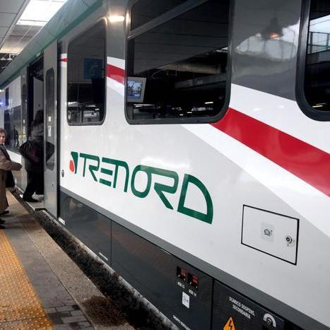 «Ви нас дістали»: скандал в Італії через антиромське оголошення у поїзді