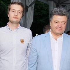 Порошенко подарував синові Олексію 1,1 млн гривень і частину прав на житловий будинок в Козині